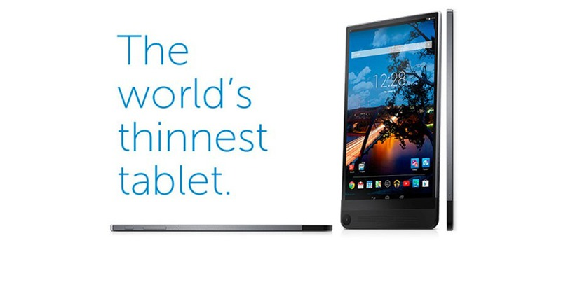 The Dell Venue 8 7000 Series Tablets On Sale Now Via Best Buy Android Community