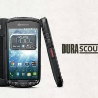 Kyocera DuraScout-2