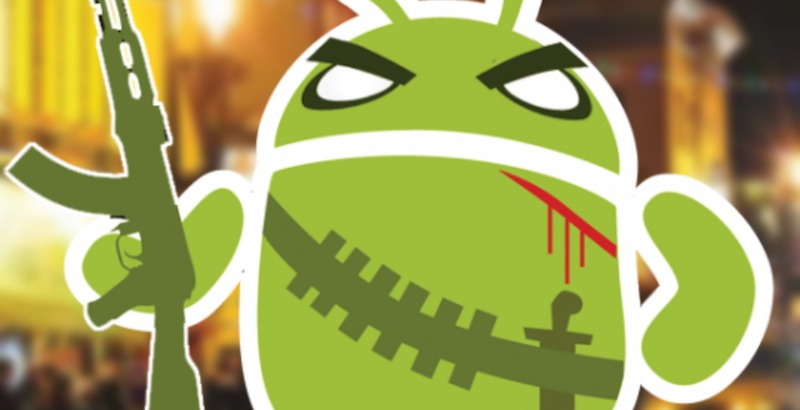 Malware Android security