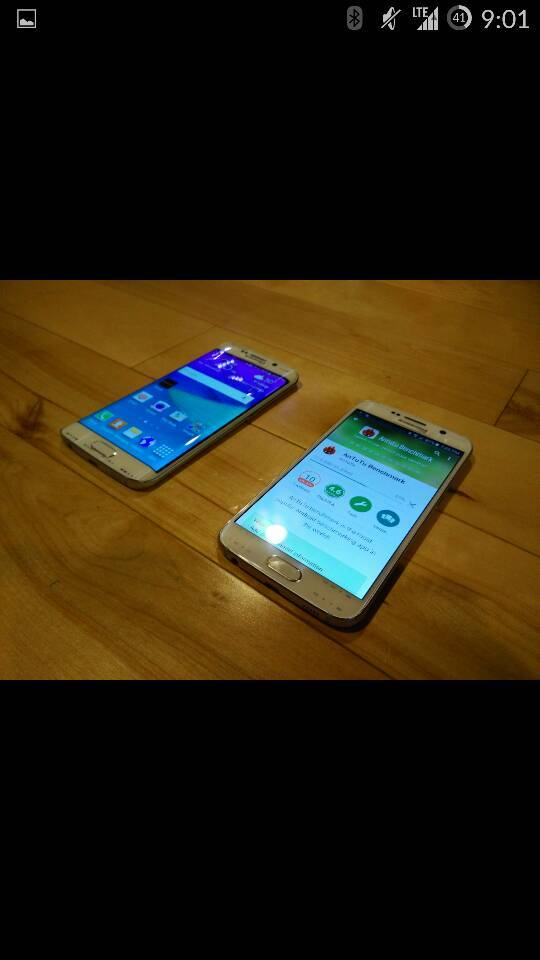 Samsung Galaxy S6 leaked photos look very real - Android Community