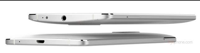 Lenovo Vibe X3, S1, P1, and P1 Pro pics and specs leak ahead