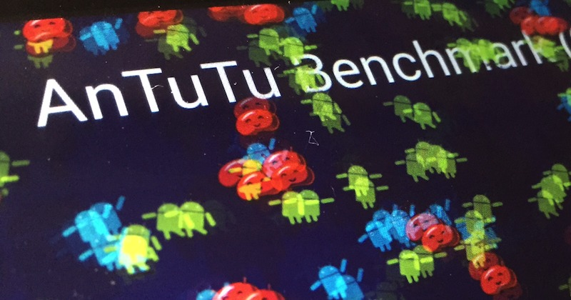 AnTuTu Benchmark Q1 2015