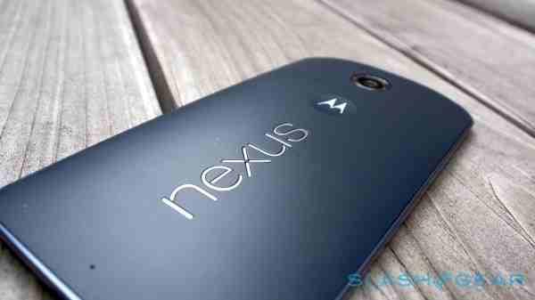 Google Nexus 6 kernel