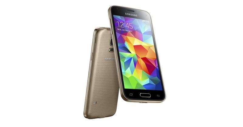 Samsung Galaxy S5 Mini ATT