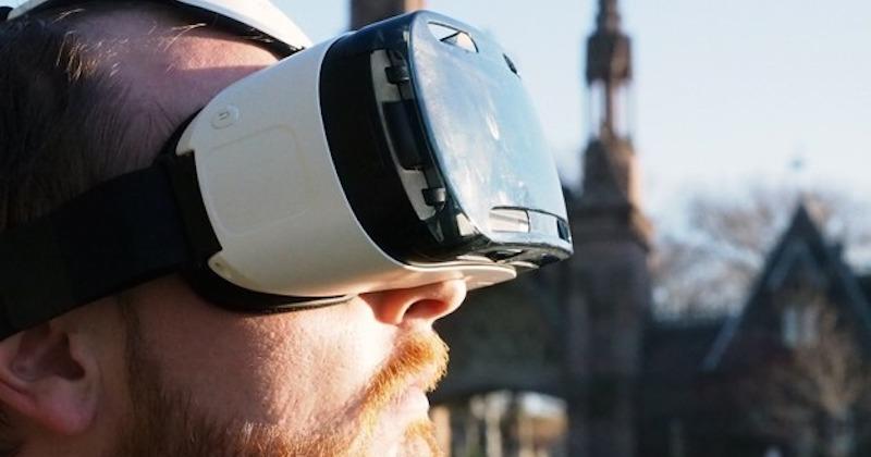 Samsung Gear VR Best Buy