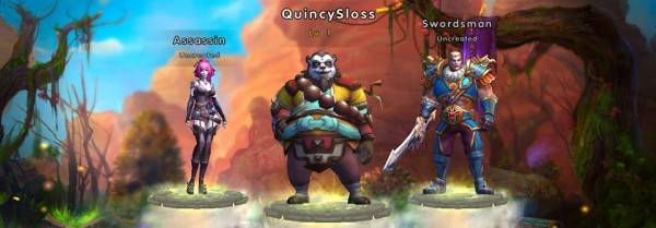 Taichi-Panda-Android-Game