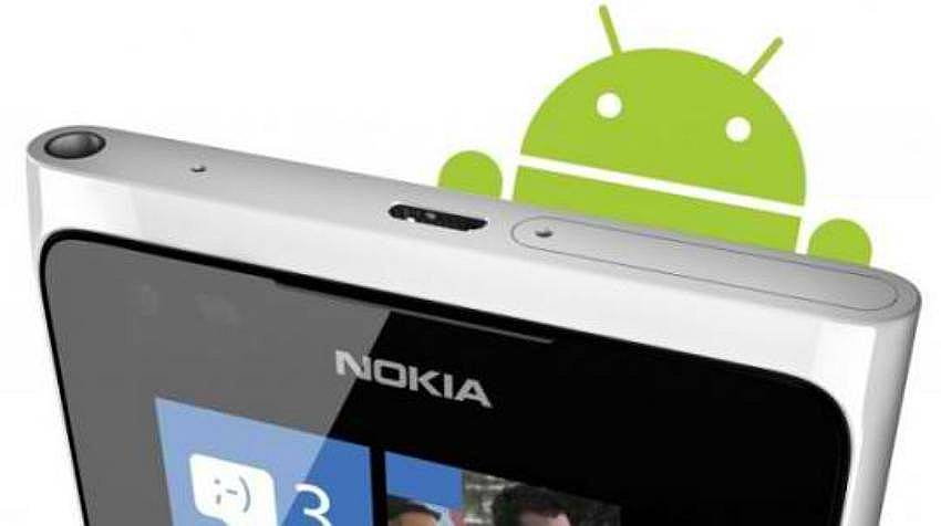 Nokia 1100 turns up with ARM MT6582 processor - Android