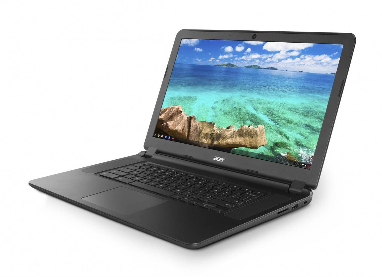 Acer Chromebook 15 CB3-531
