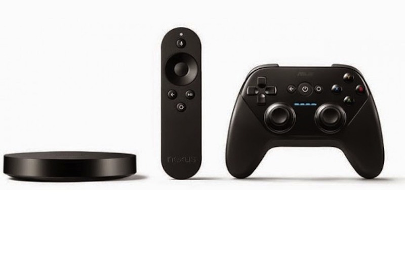 Android 5.1.1 on Nexus Player
