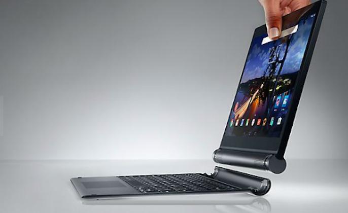 Dell Venue 10 7000 tablet e