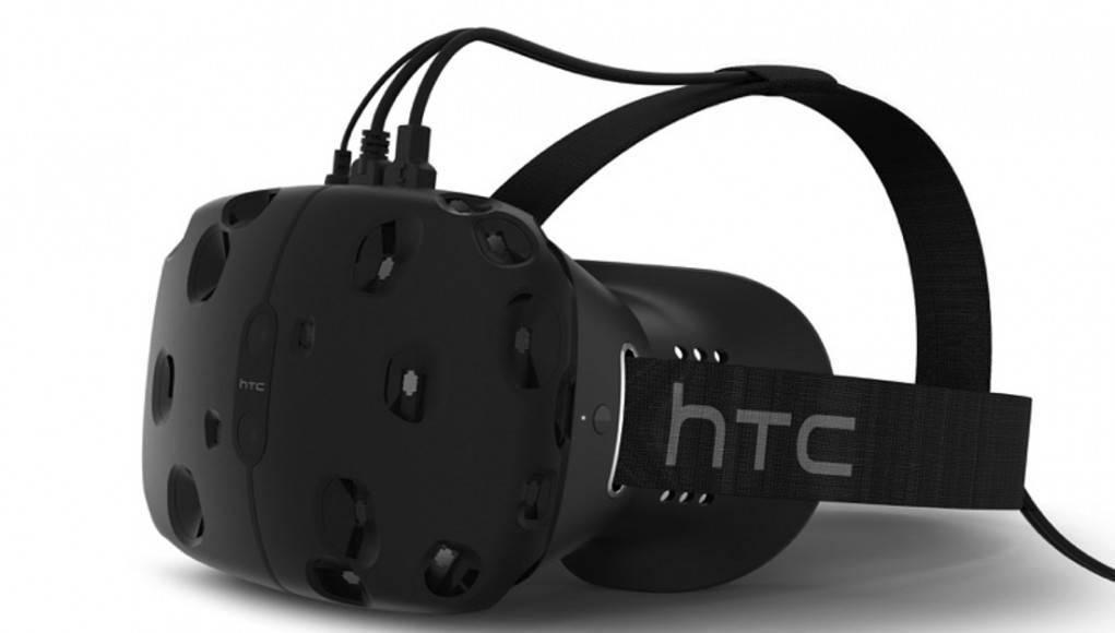 HTC Vive Developer Edition