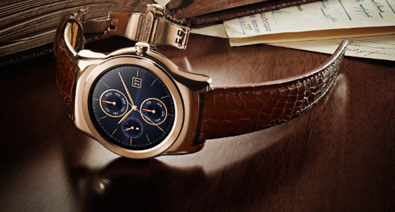 Premium LG Watch Urbane