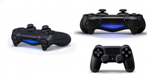 Remote Play port to Android updated, Dualshock, NVIDIA SHIELD