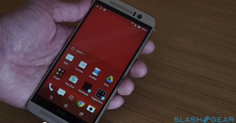 htc one m9 t mobile software update