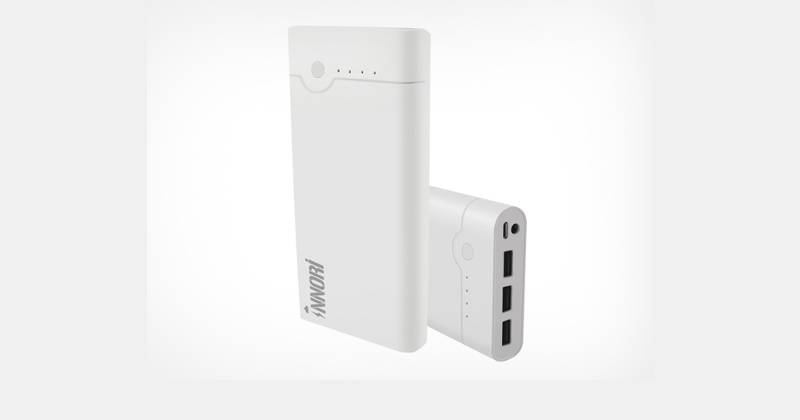 innori-power-bank
