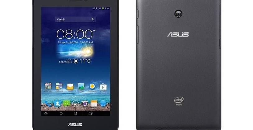 Asus Zenpad tablet 2