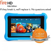Amazon Fire HD for Kids edition