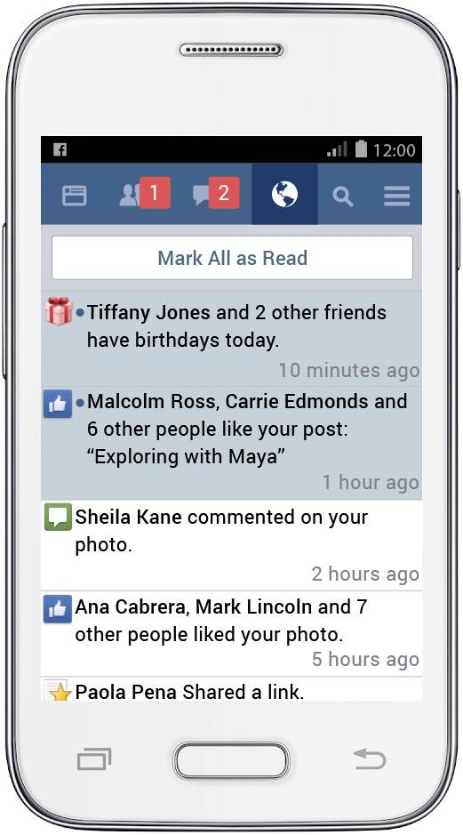 Facebook Lite announced, now ready for download in Asia - Android