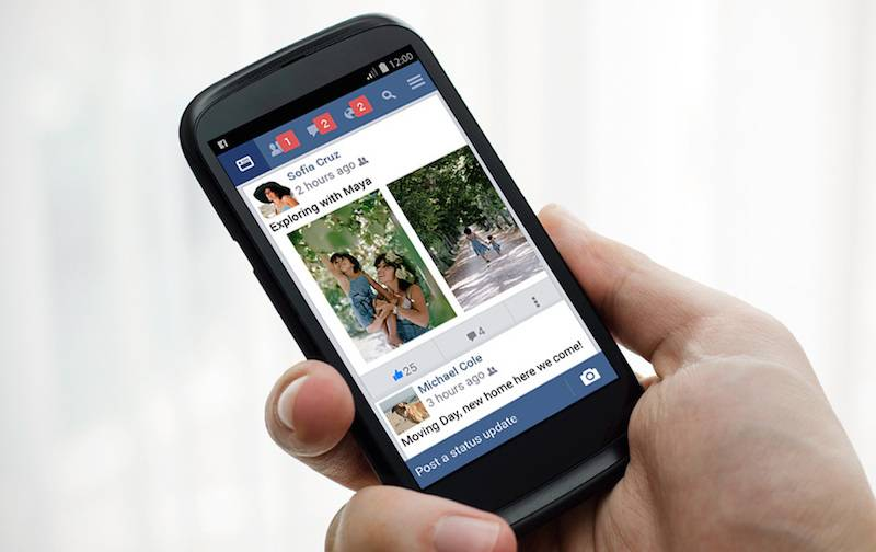 Facebook Lite announced, now ready for download in Asia