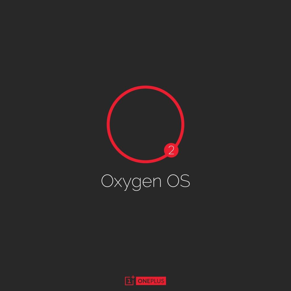 OxygenOS-Logo
