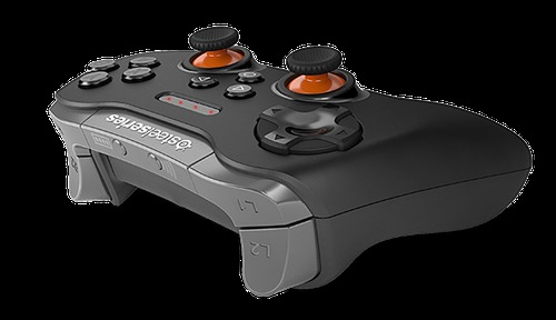STEELSERIES STRATUS XL WIRELESS GAMING CONTROLLER