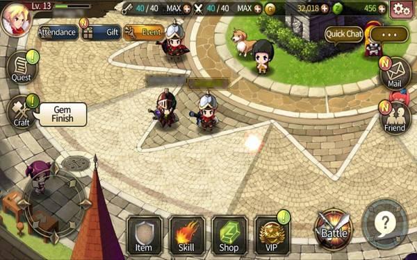 Zenonia-S-Android-Game-Closed-Beta-1