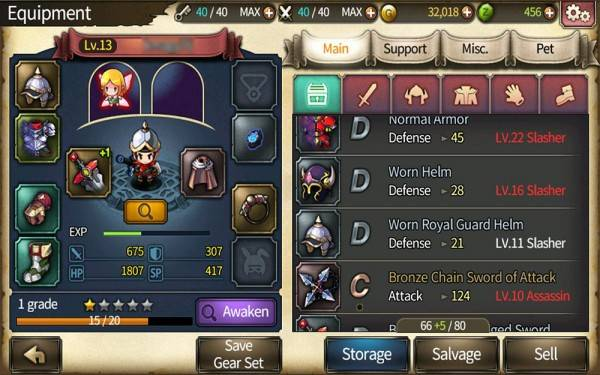 Zenonia-S-Android-Game-Closed-Beta-2