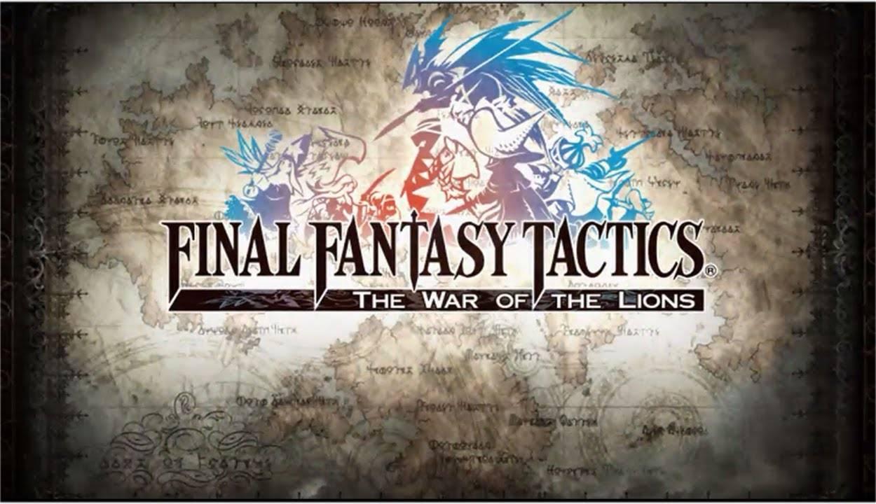 final fantasy tactics apk reddit