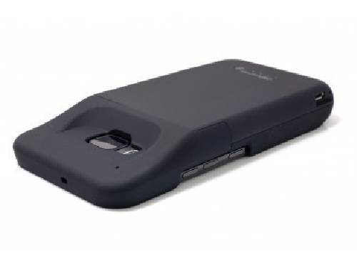 the best attitude 1d2e4 88091 Mugen extended battery case for HTC One M9 gives twice the charge ...