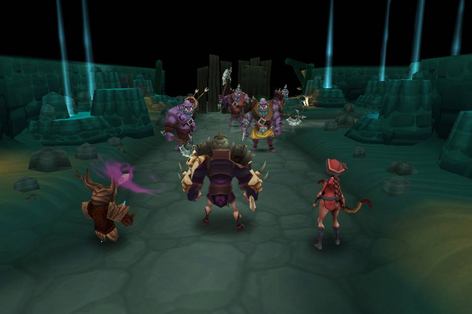 Arcane-Legends-Rage-of-Rengol-Android-Update-2