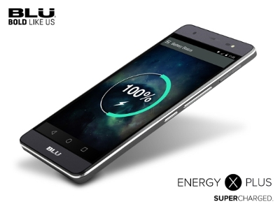 BLU Products Energy X Plus a