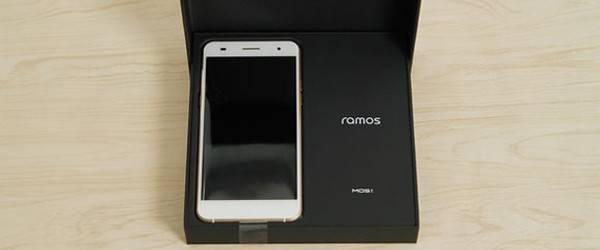 Ramos OneMos MOS1 D