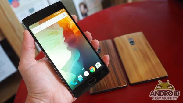 OnePlus 2: Hands-on with a new flagship killer