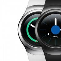 Samsung Gear S2 Tizen OS-powered smartwatch b