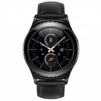 Samsung Gear S2 Tizen OS-powered smartwatch e