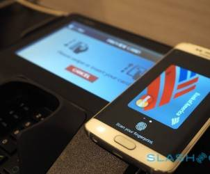 Samsung Pay with Magnetic Secure Transmission to launch in the US next month