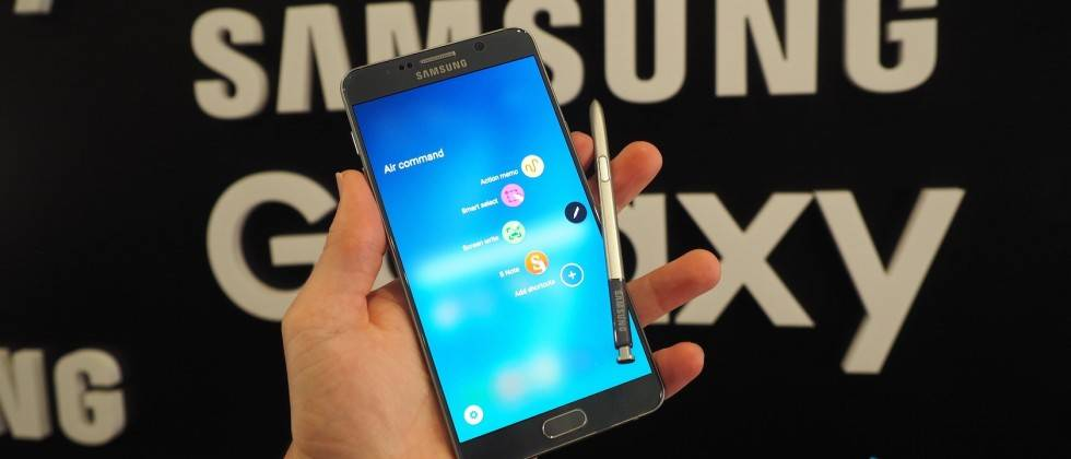 Samsung Galaxy Note 4 vs  Galaxy Note 5: Will you upgrade