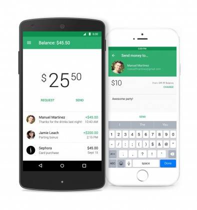 Android Pay e