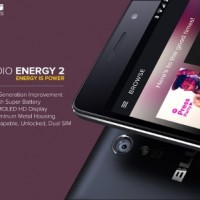 BLU Products Studio Energy 2 a