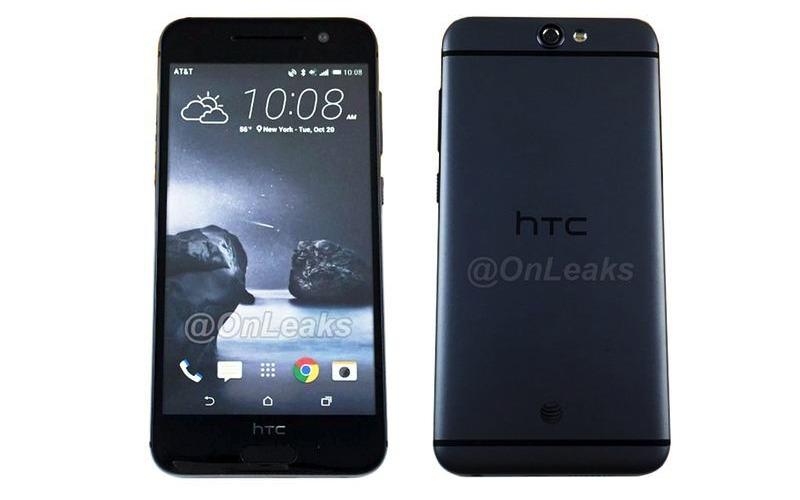 HTC A9 HTC Aero