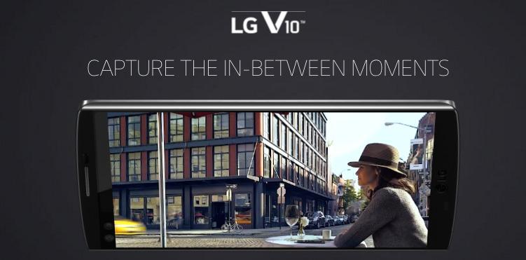 LG V10 buy now