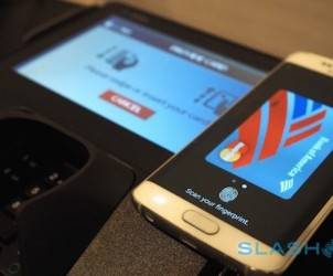 Samsung Pay Verizon Wireless