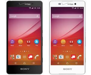 Sony Xperia Z4v Verizon Wireless cancelled
