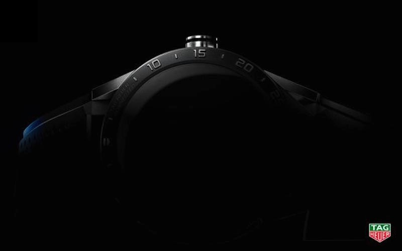 TAG Heuer Luxury Smartwatch