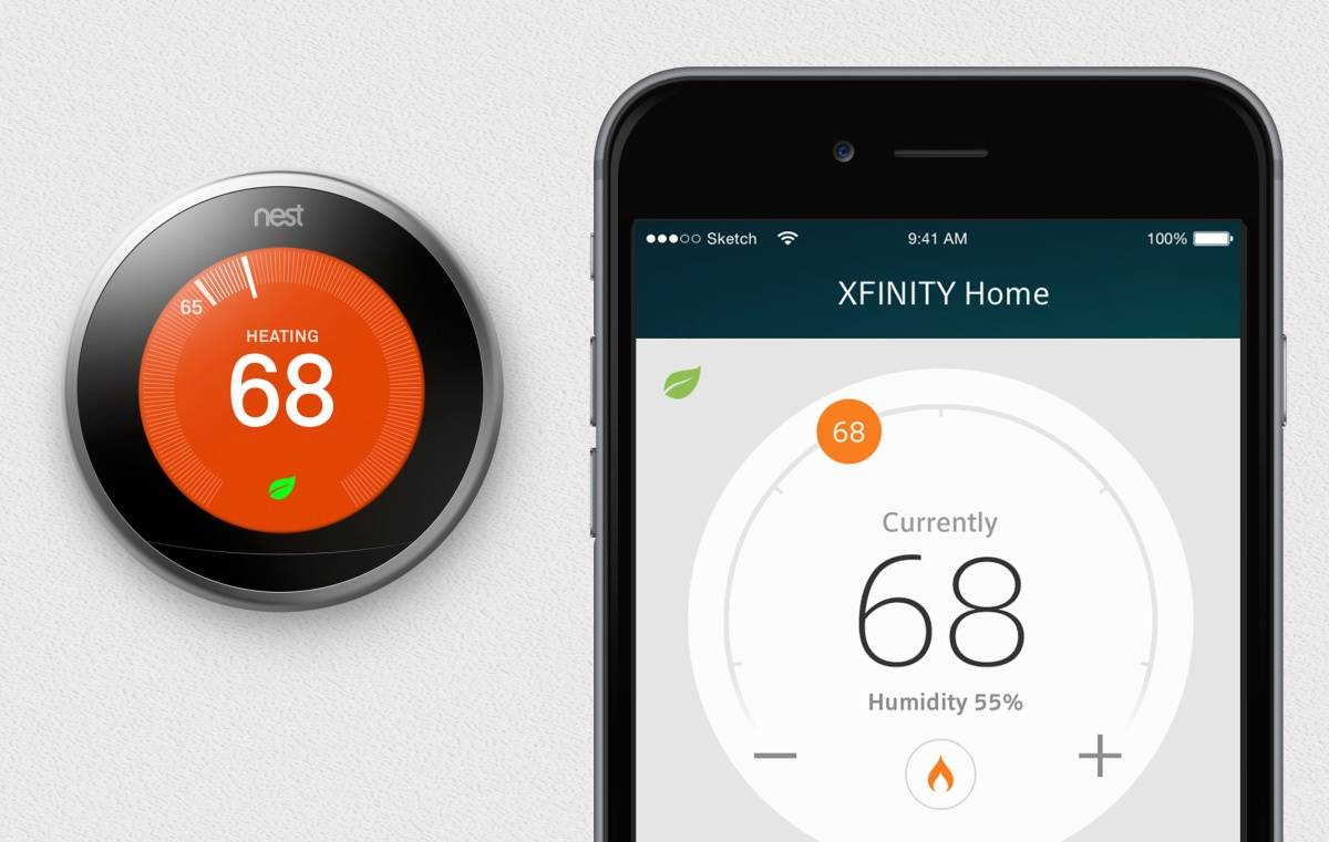 Comcast's Xfinity Home app now supports more smart home