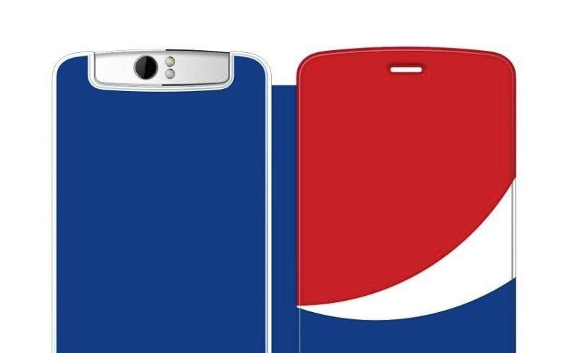 pepsico smartphone china
