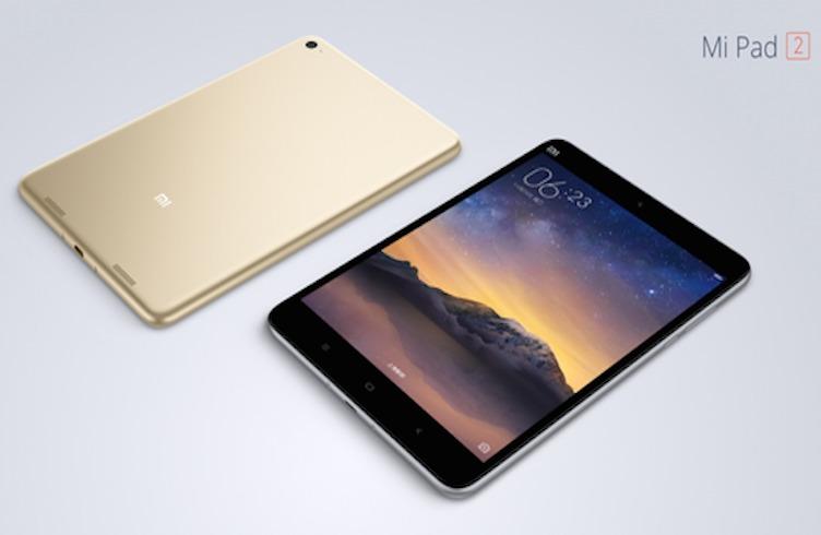 Xiaomi Mi Pad 2 k