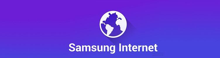 Samsung Web Browser for Gear VR 3