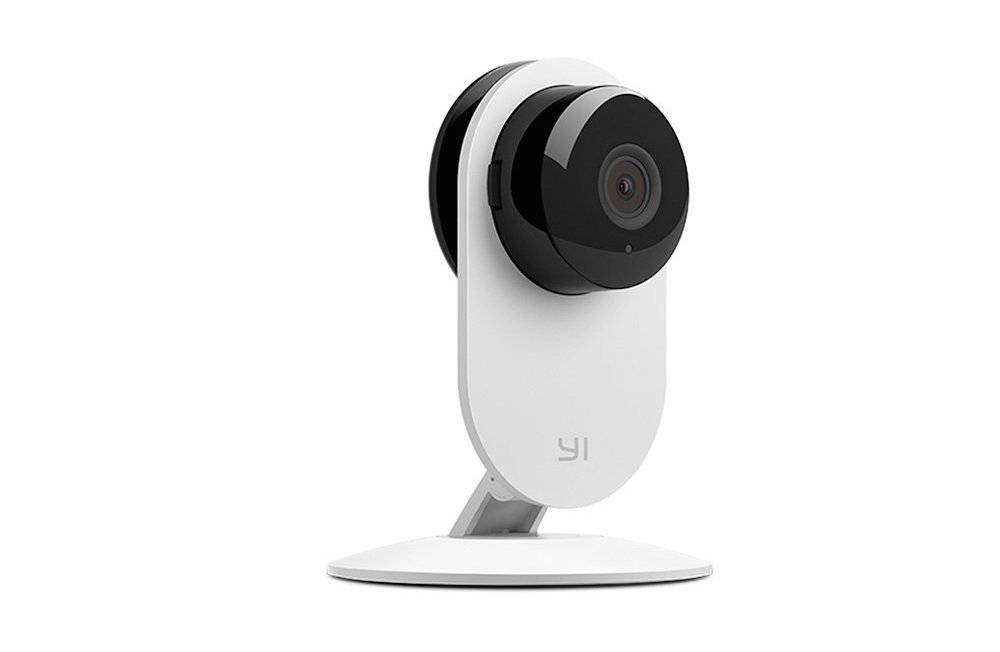 Xiaomi Yi Home Camera now available in the US through Amazon