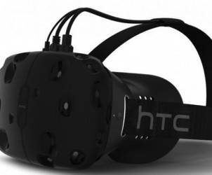 HTC Vive price April 2016